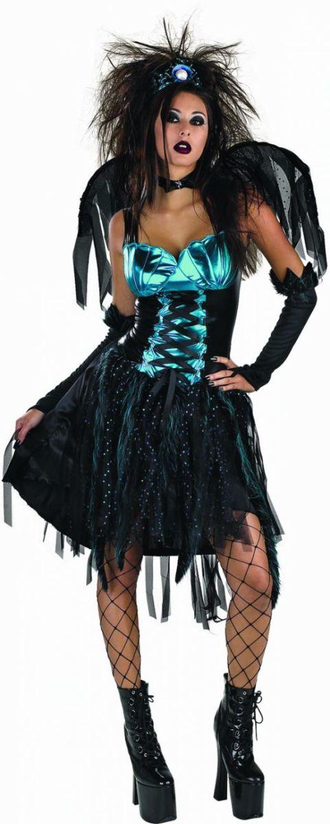 Bad Fairy costume