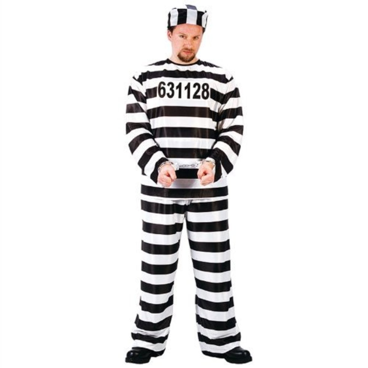 Costume ideas starting with the letter m holidappy convict costume solutioingenieria Gallery