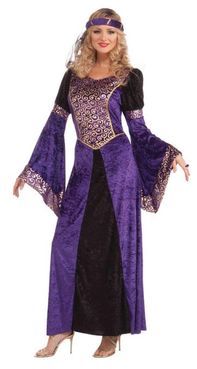 Medieval costume
