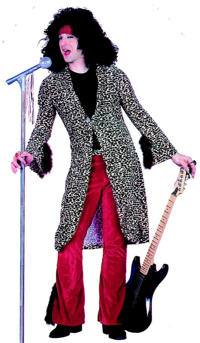1970s Costume Ideas