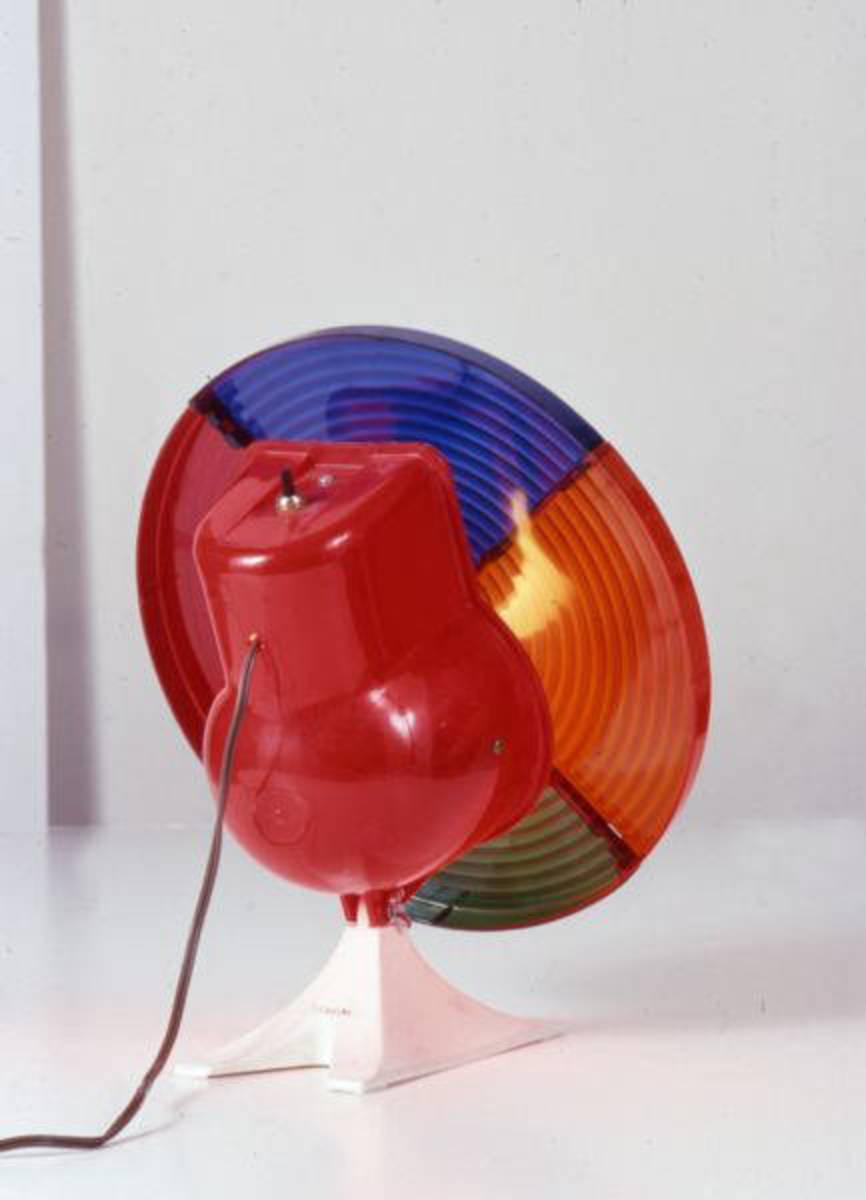 Christmas Color Wheel