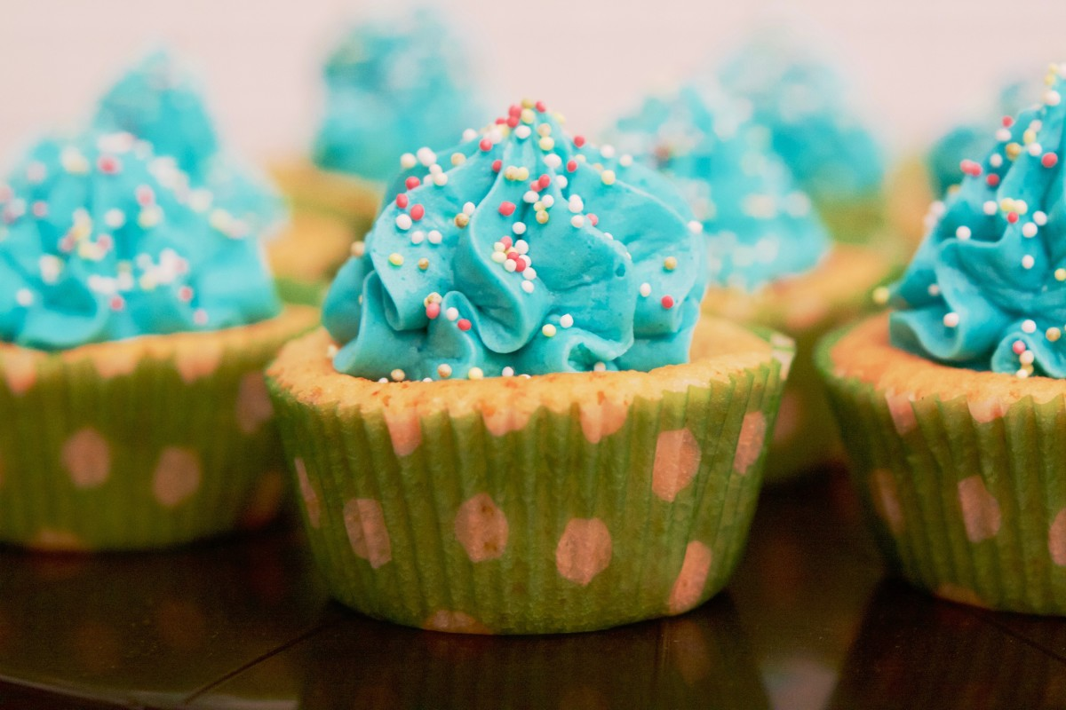 Keep It Simple Sweetie! Your child doesn't know if their birthday is Pinterest-worthy. They will enjoy their party even if the treats are made at home and don't look like they belong on an episode of Cake Wars.