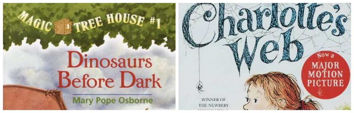 Great Books for 6-Year-Olds.