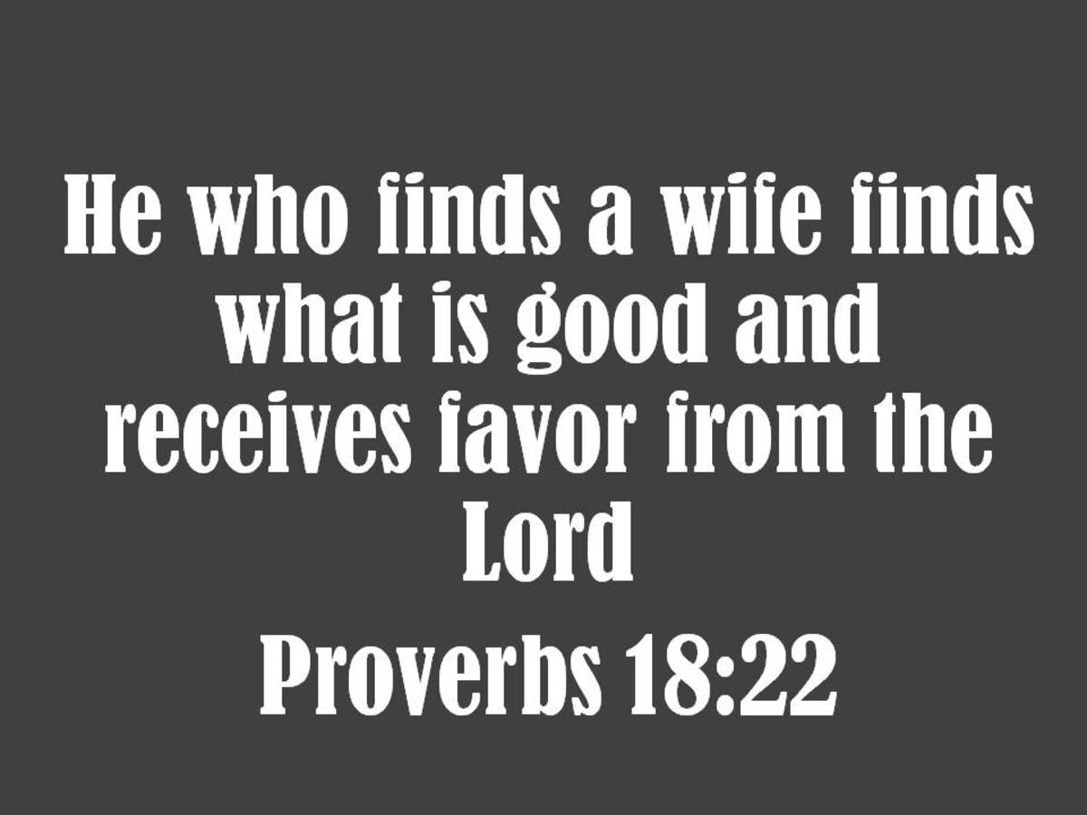 how to ask god to send you a husband