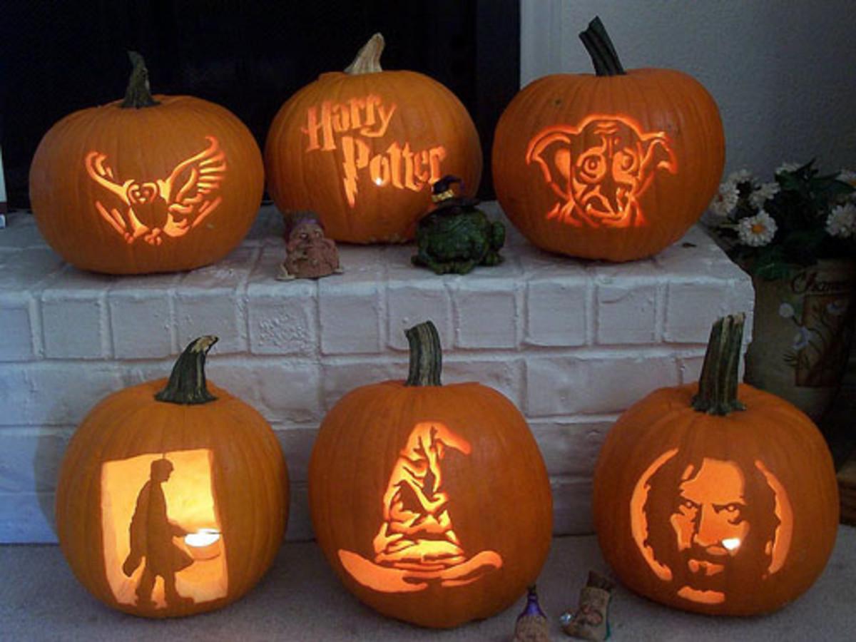 halloweenpumpkincarvingpatterns