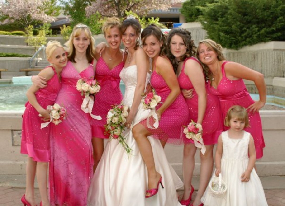 Bridal Flower Bouquets on Make Your Own Bridal   Wedding Bouquets   Flowers Save Money