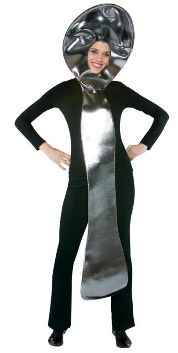Spoon costume
