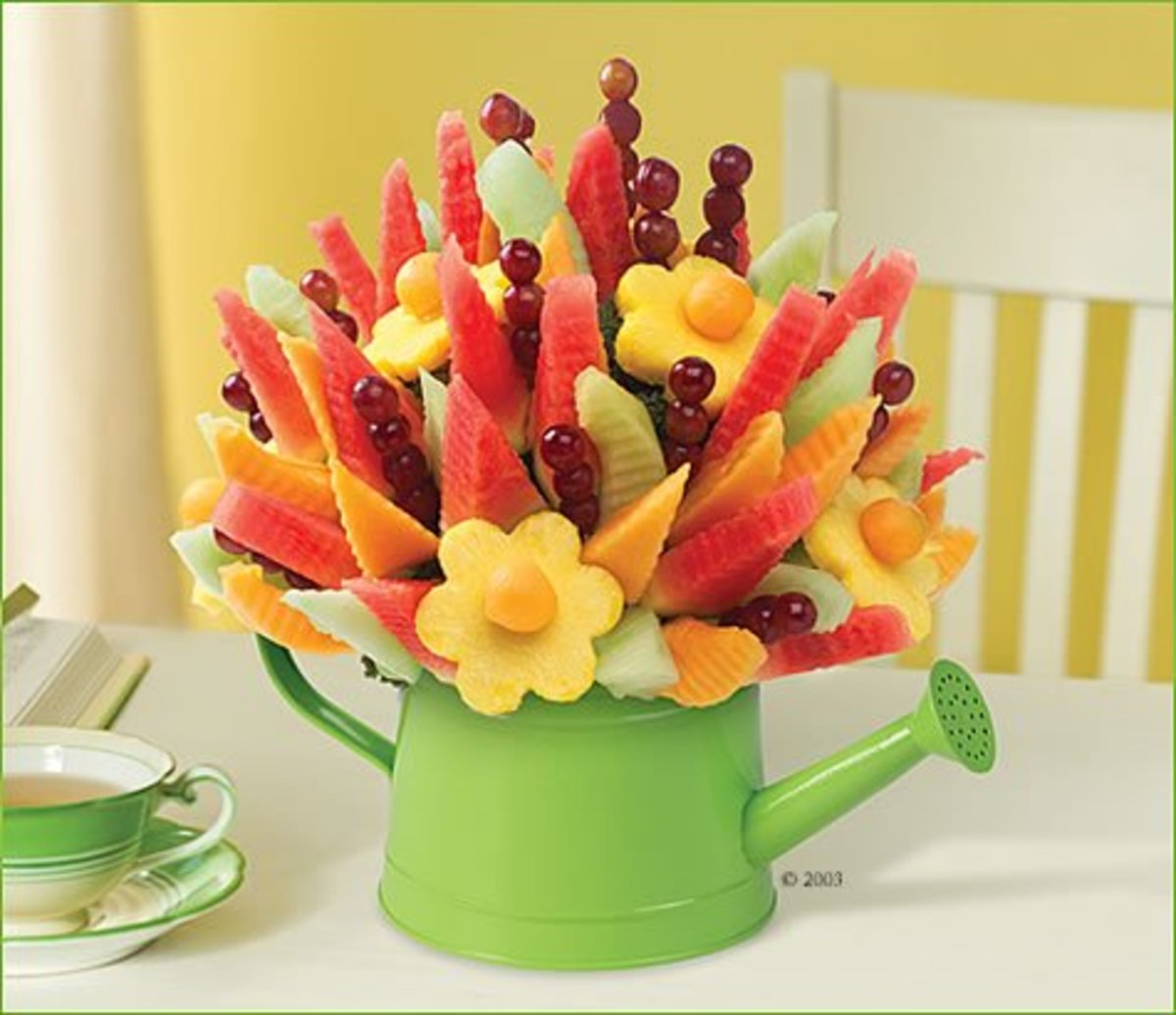 Fruit Bouquet from Edible Arrangements