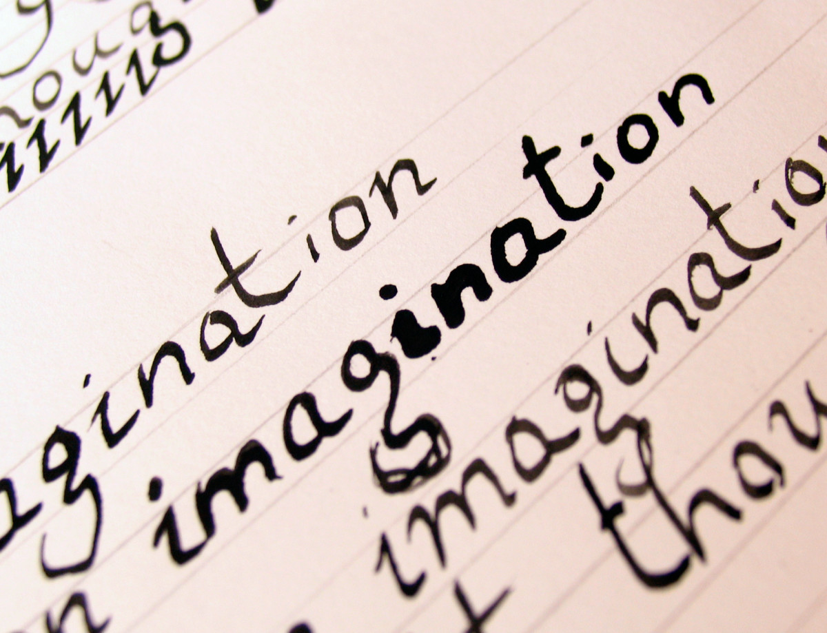 Poems appeal to your imagination and can make you feel sensations.