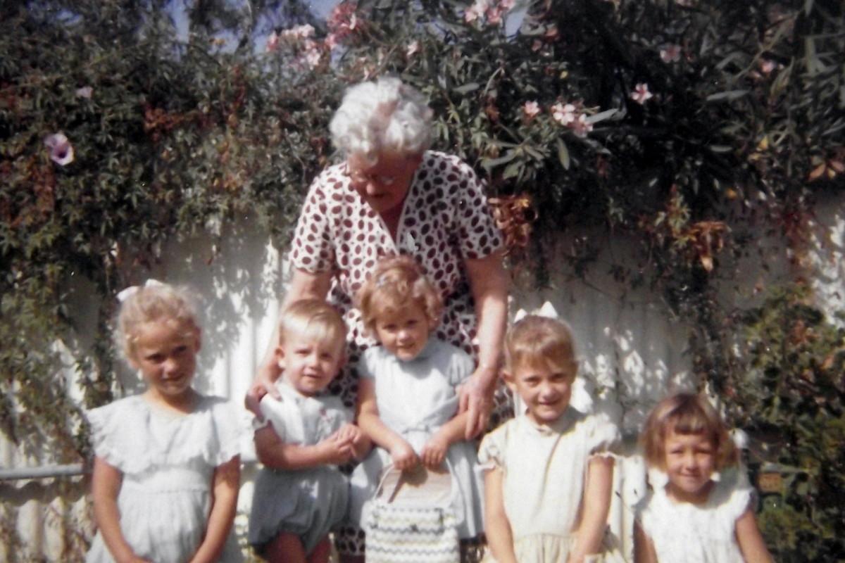 Granny Maude