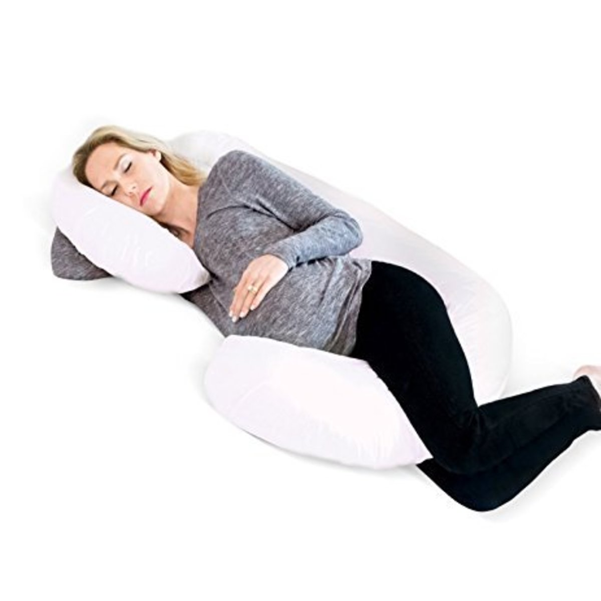 Restorology Full Body Pregnancy Pillow