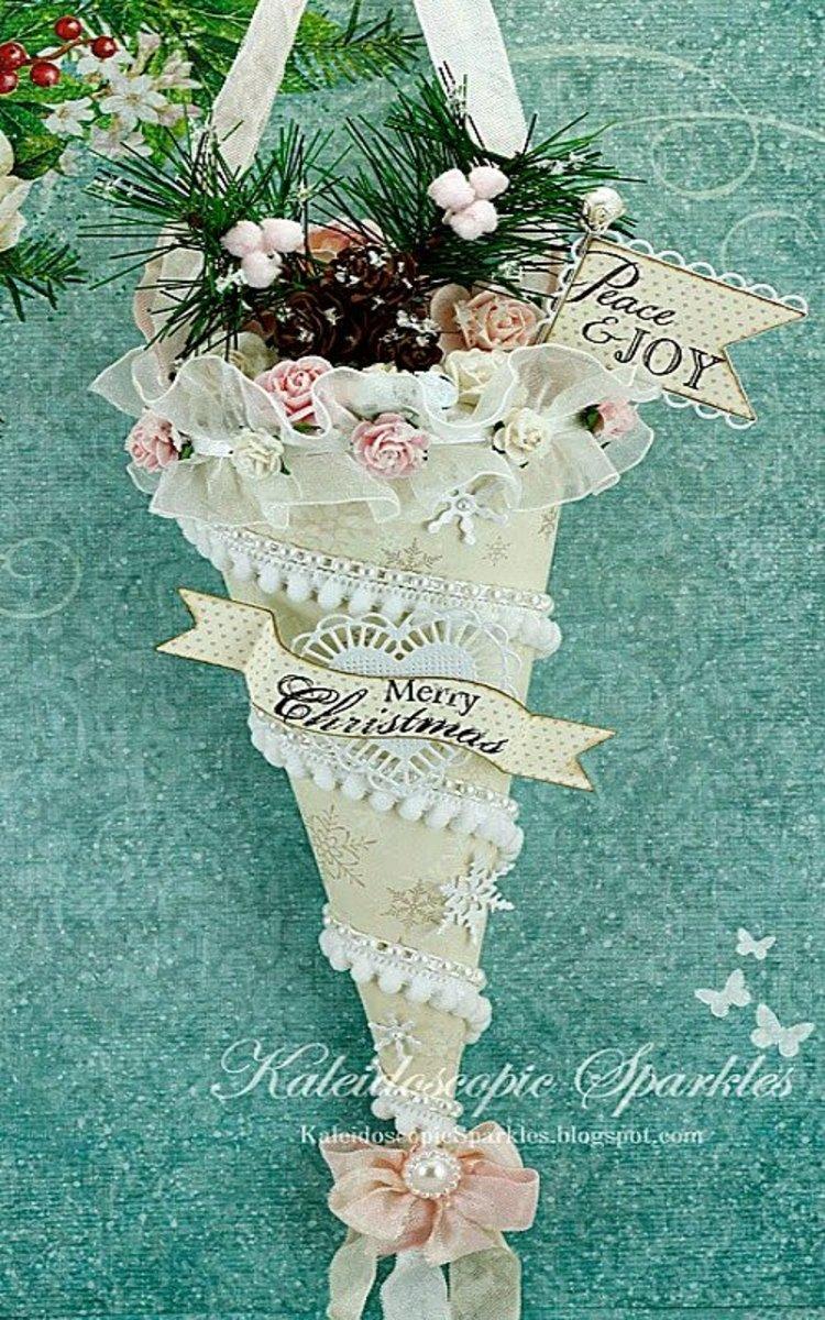Christmas Tree Potpourri
