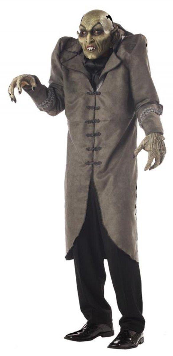 Nosferatu costume