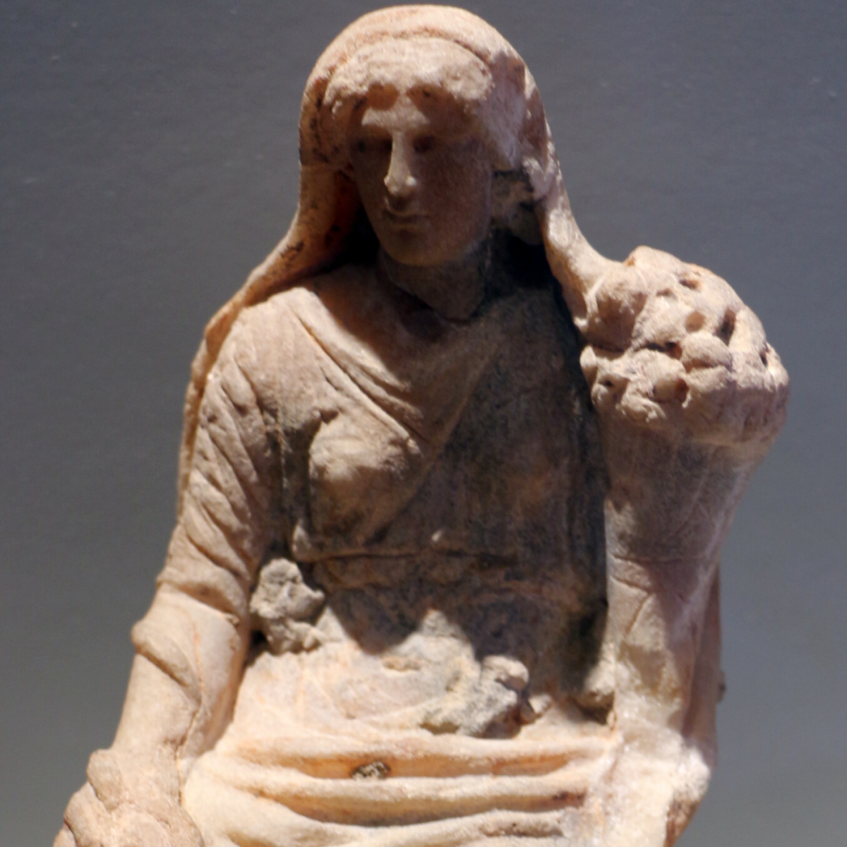 Unlike many other holidays devoted gods and goddesses, Bona Dea was celebrated exclusively by women.