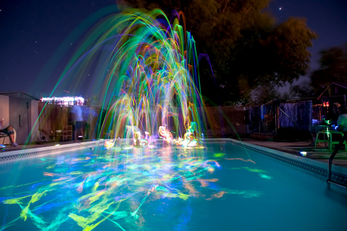 How To Throw A Rave Party For Teenagers