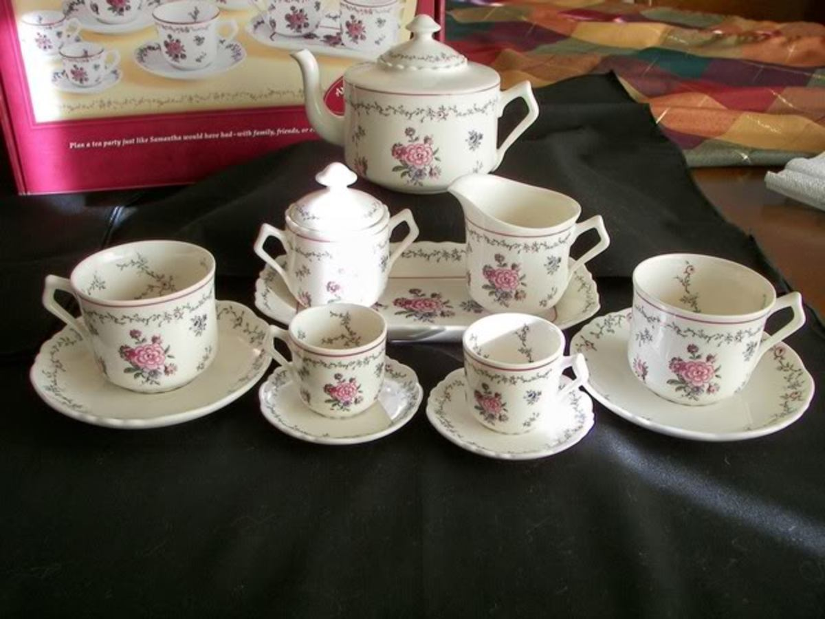 hosting-an-american-girl-tea-party