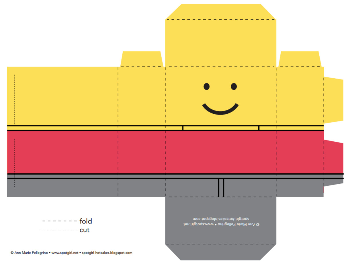 Lego Birthday Party Ideas Free Printables Holidappy
