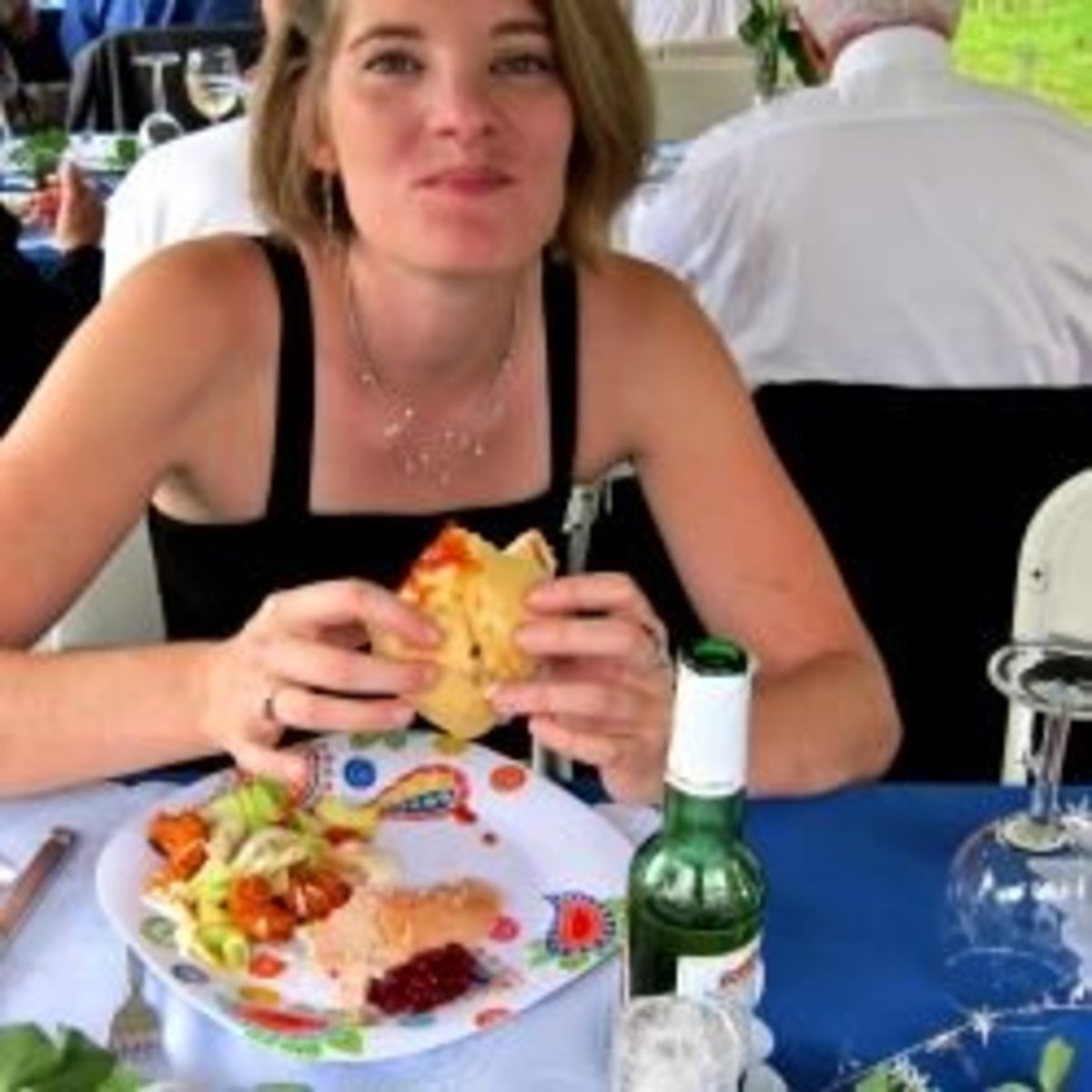diy-wedding-food