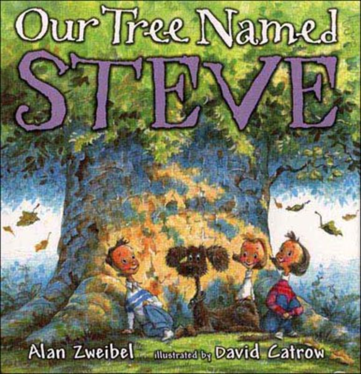 A Tree Named Steve