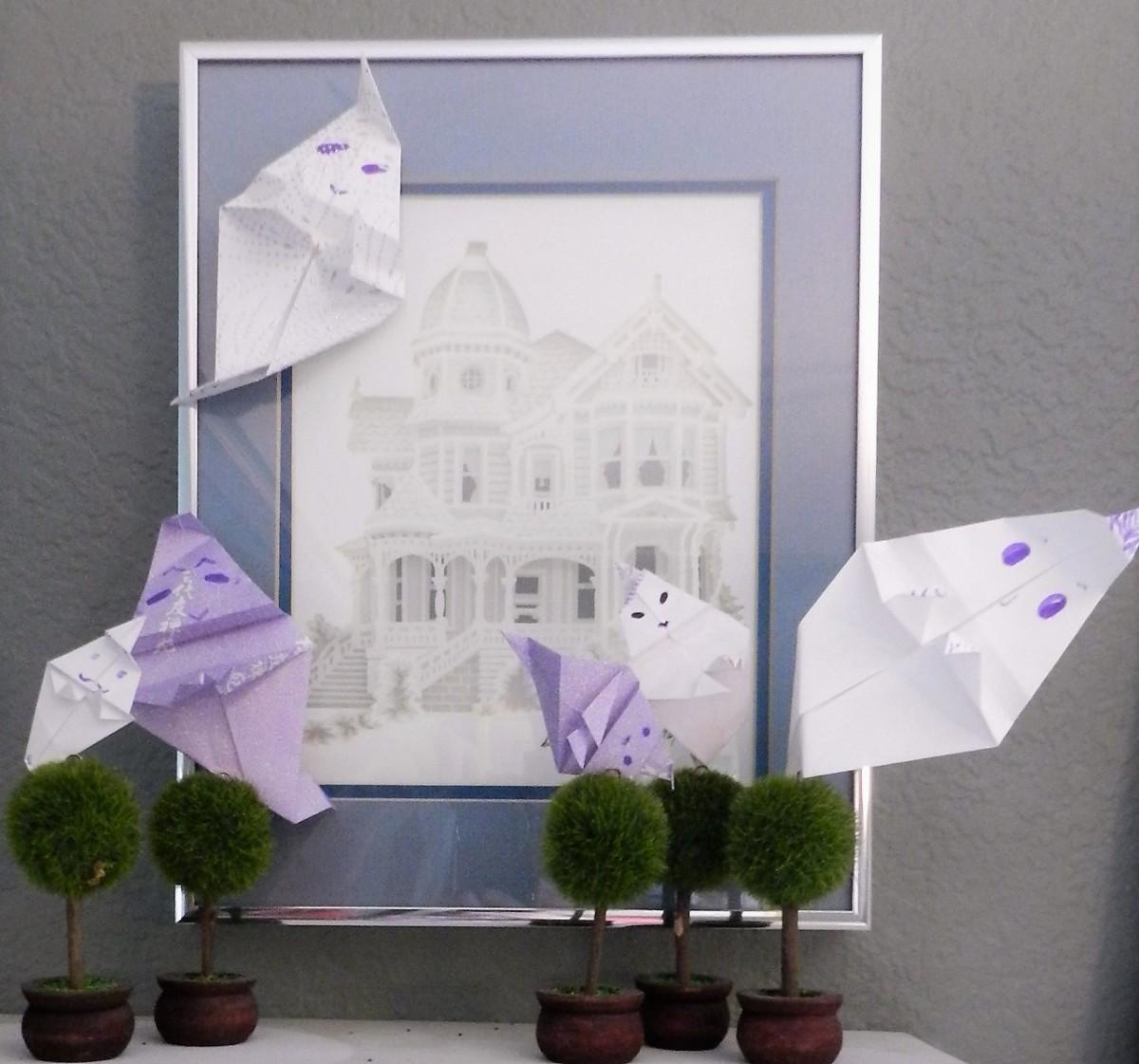 Decorating Idea