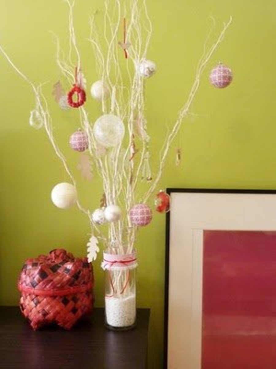 Holiday Branches