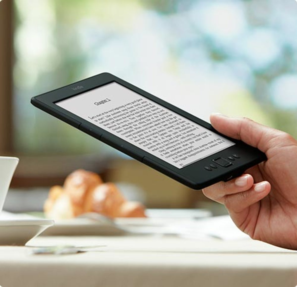 best selling basic kindle e-reader makes great gift