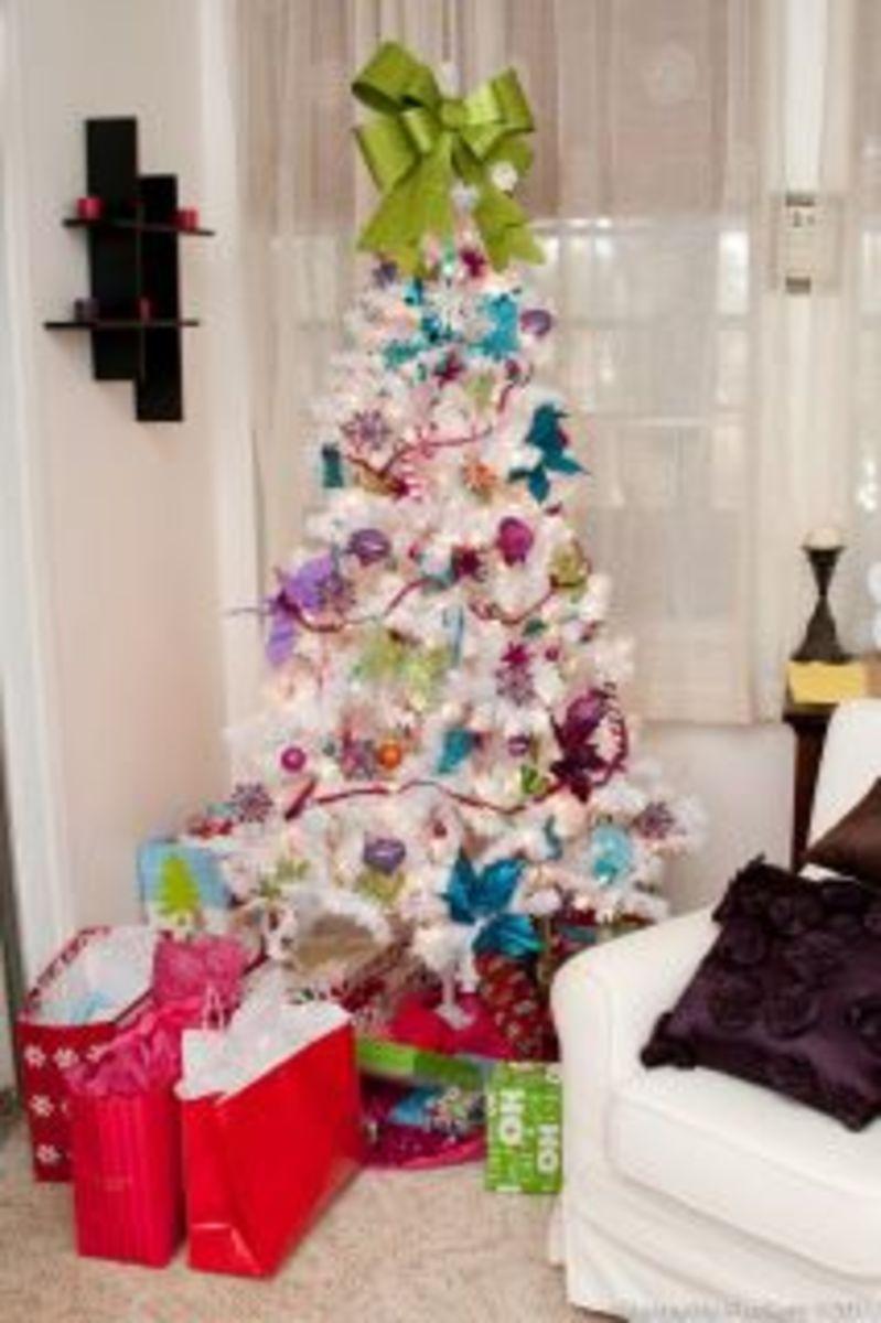 Mayra's Tree 2011