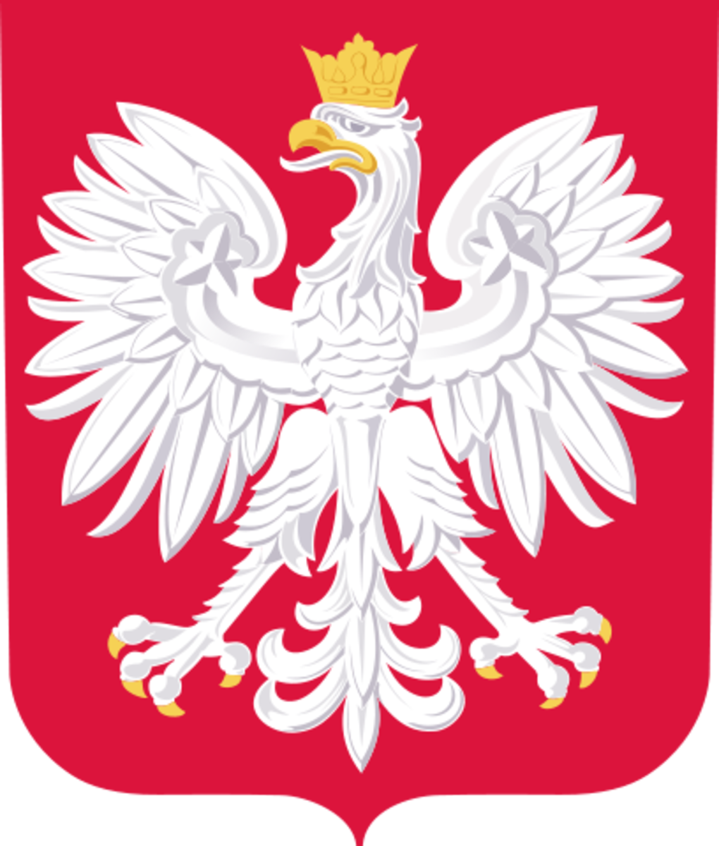 The Polish Coat of Arms