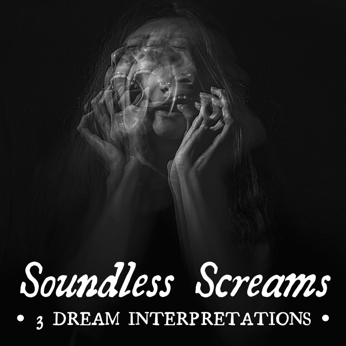 What Soundless Screaming in Your Dream Means: Top 3 Interpretations