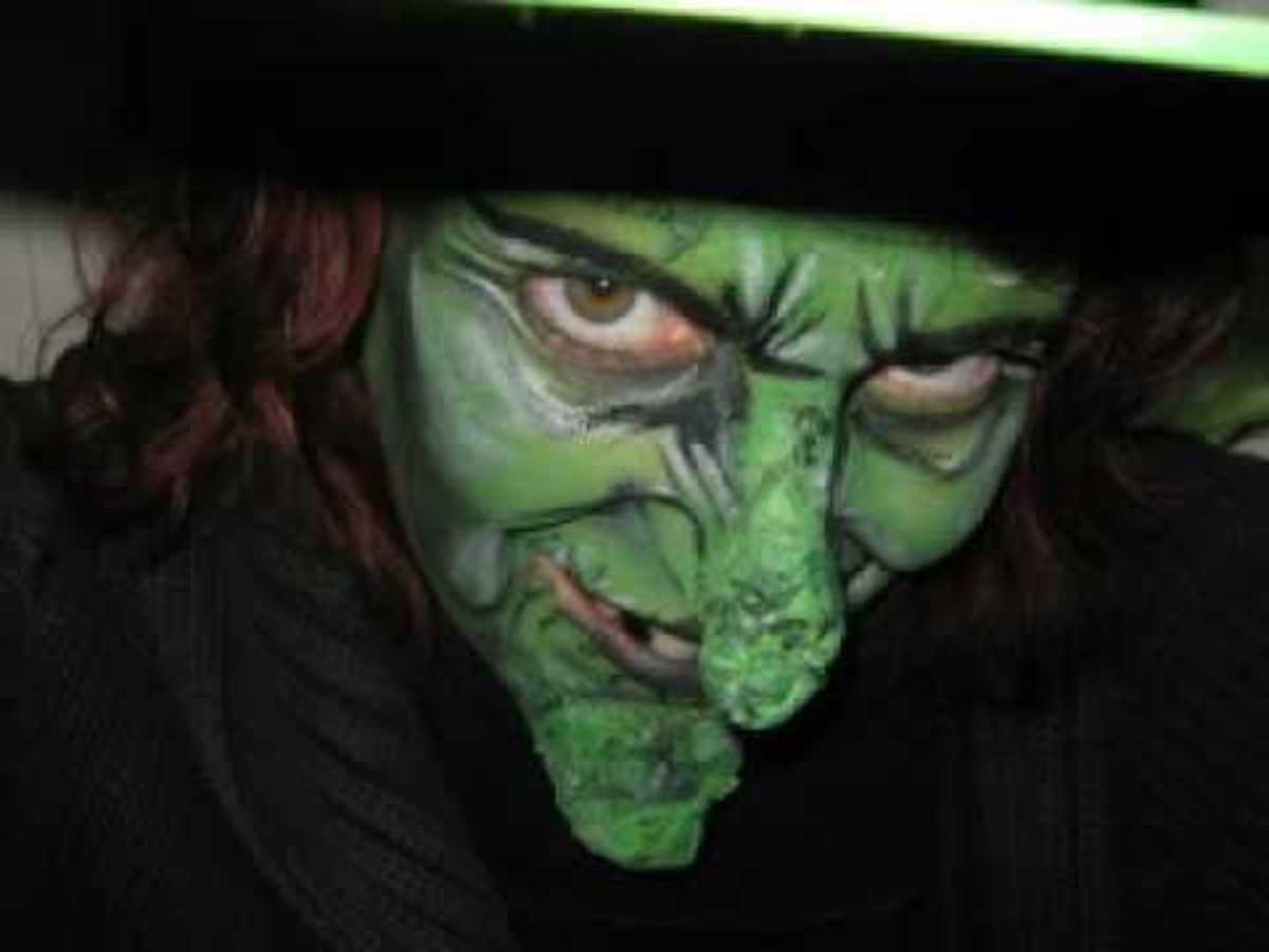 witchhalloweenmakeuptutorialsideas