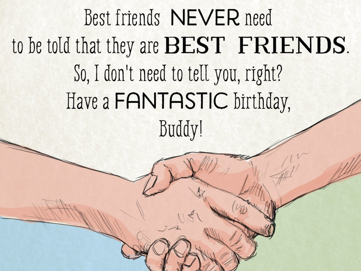 a friend is one with whom i share happiness but a best friend is one with whom i can share grief too happy birthday to my best friend