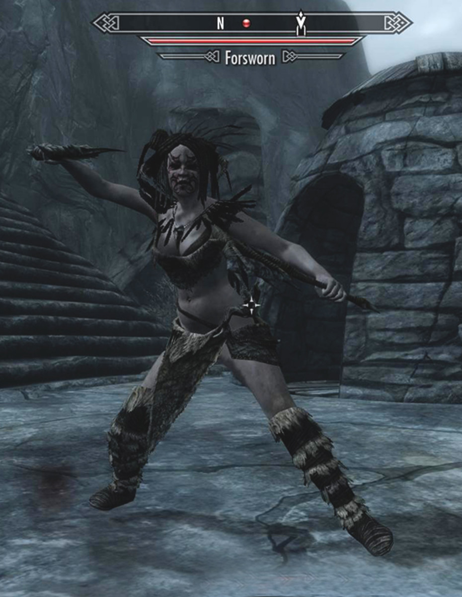 Ideas For Skyrim Costumes For Halloween Or Cosplay Holidappy