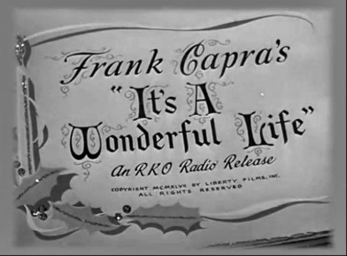 Frank  Capra  ~ Director  1946 By National Telefilm Associates