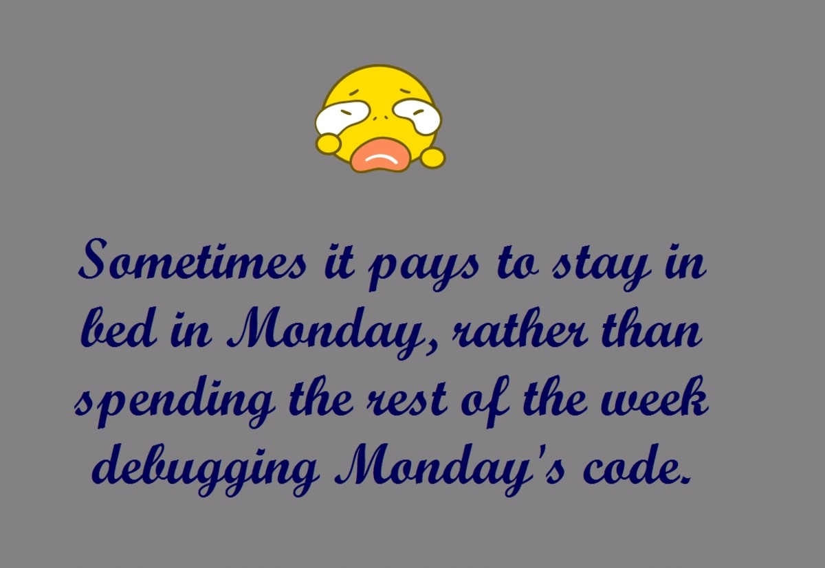 Funny monday quotes for work statuses pictures holidappy that awkward moment when you wake up and think its a weekend but its a monday m4hsunfo