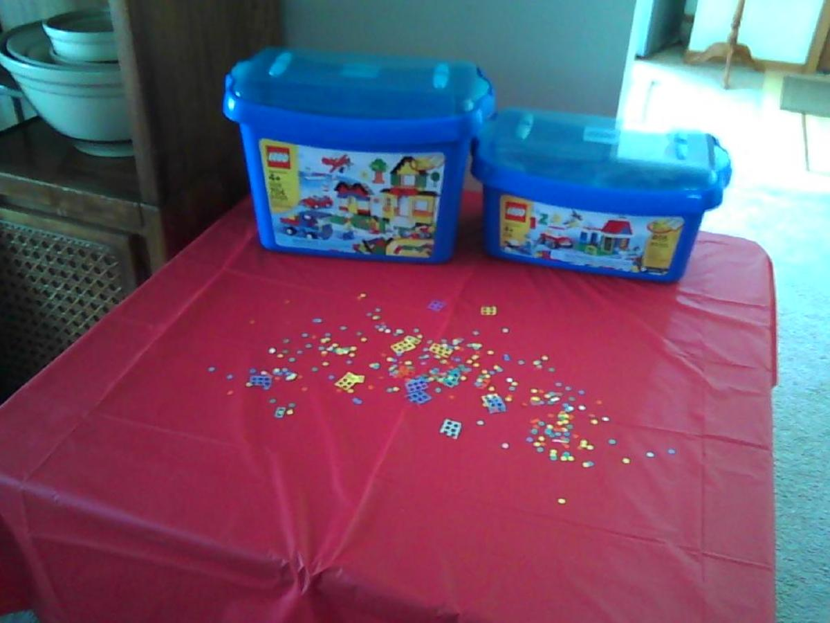 5-year-old-lego-birthday-party