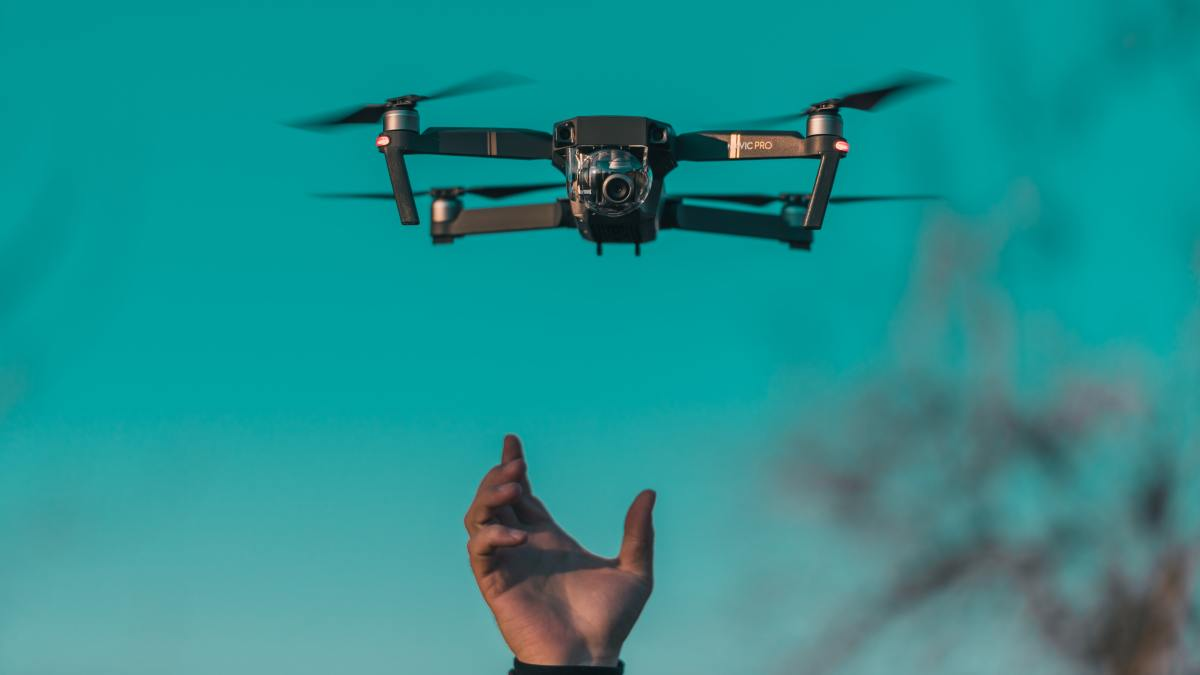 Drones and quadcopters are a blast to play with, and many mechanical engineers enjoy maintaining and modifying them.
