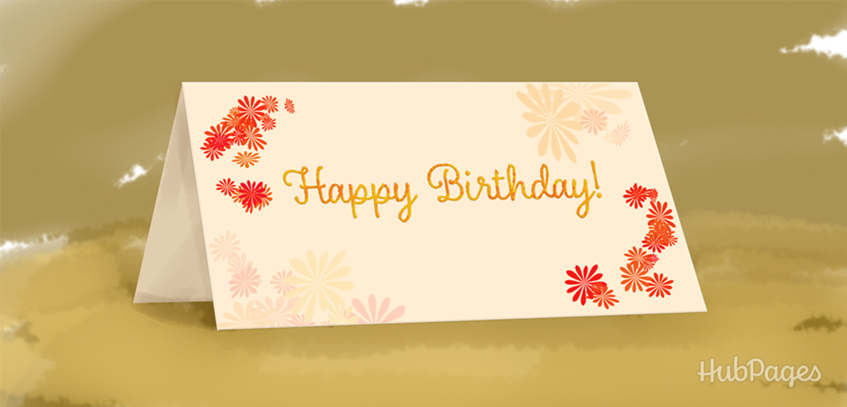Tips For Great Birthday Wishes To Your Clients And Customers, With