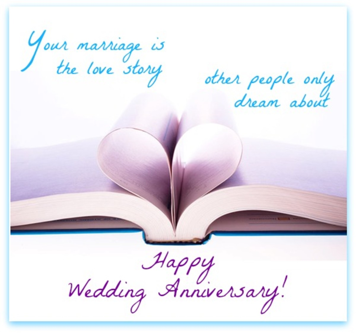 Love Story for Anniversary Couple