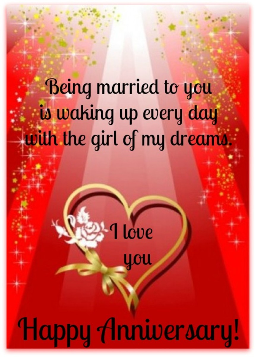 Happy Wedding Anniversary Gift For Husband : ANNIVERSARY WISHES Happy Anniversary Messages