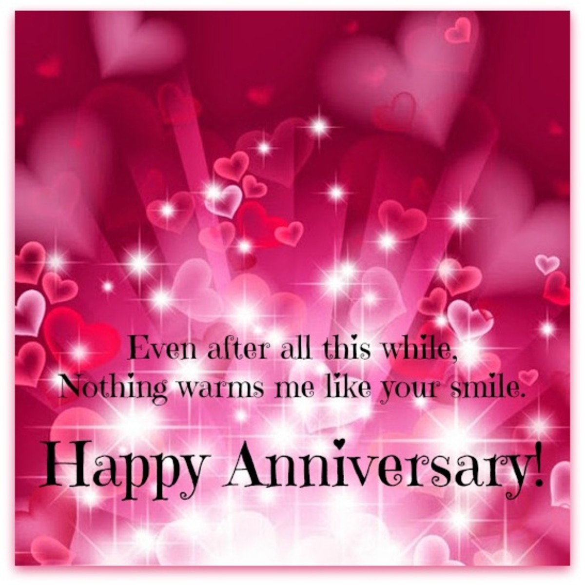 Marriage anniversary greeting