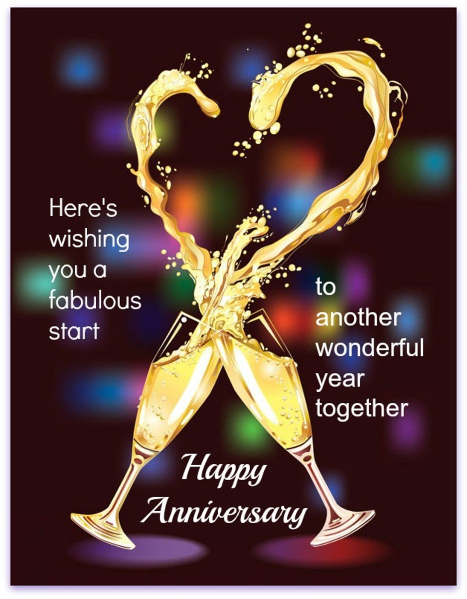 Happy Anniversary Messages and Wishes | Holidappy
