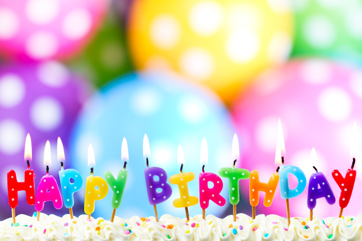 18 Things to Do on Your 18th Birthday