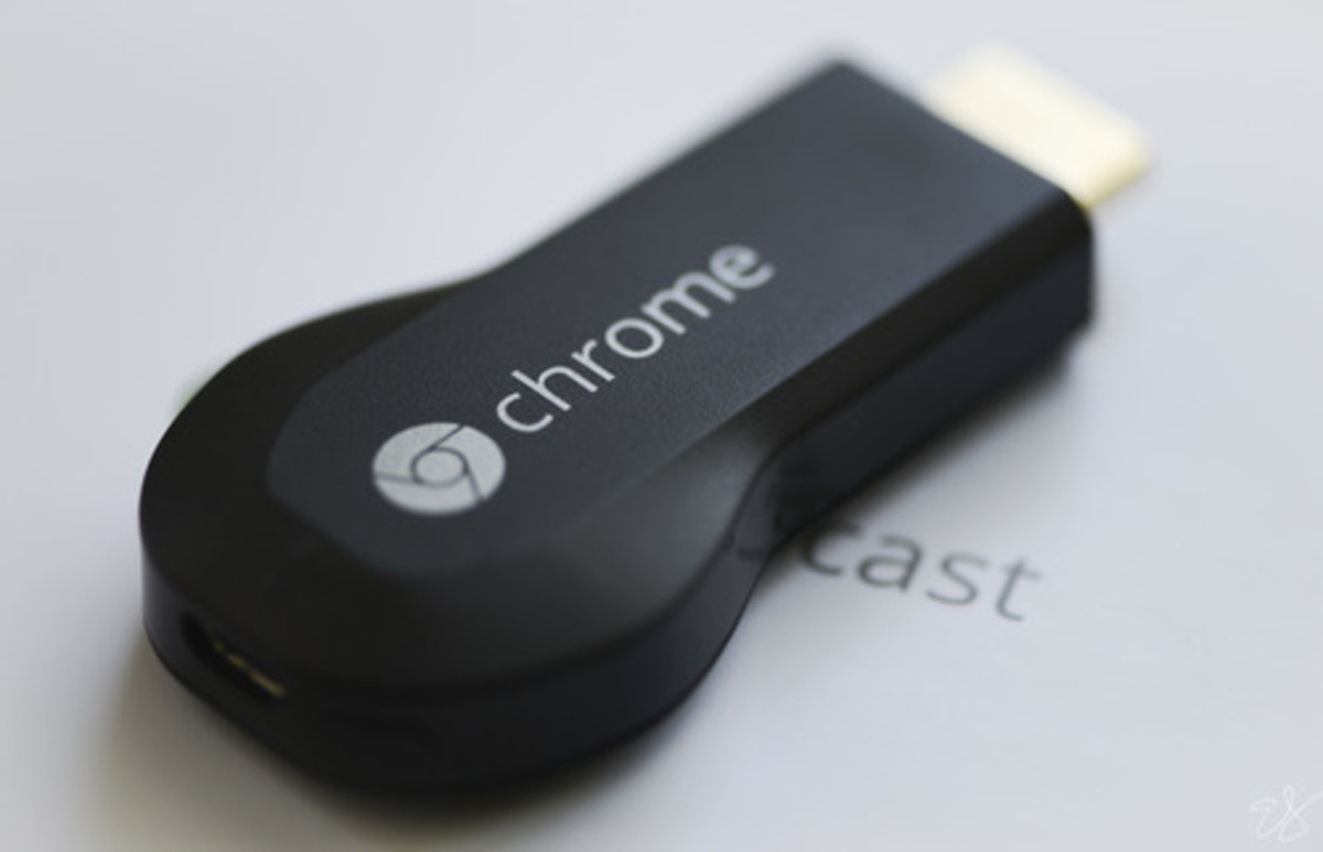 The Google Chromecast is an inexpensive USB device that does a lot more than you might think.