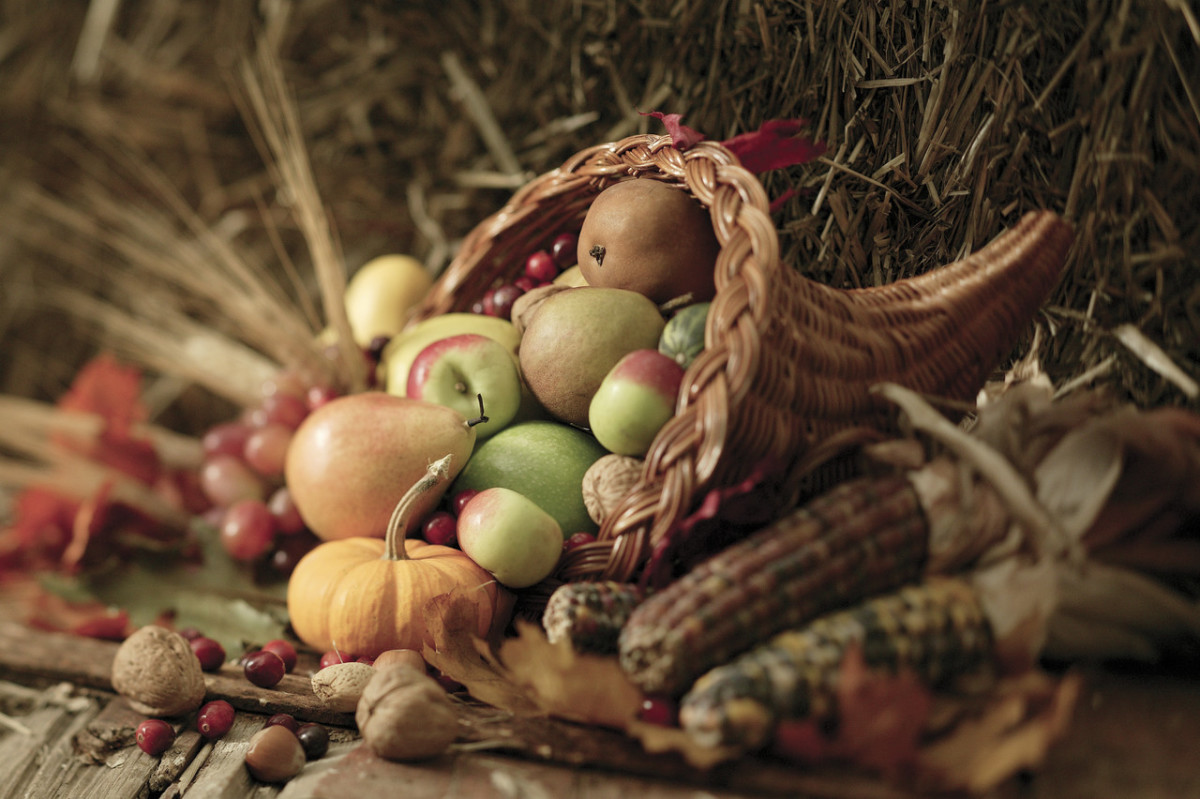 Pilgrims, Native Americans, Presidents, and a Magazine Editor:  How Thanksgiving Finally Came Together