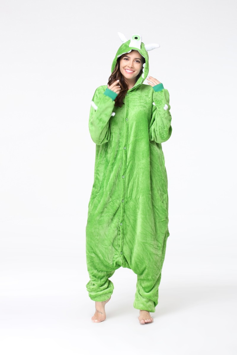 Onesies or cute pajamas are a fashionable and practical gift.