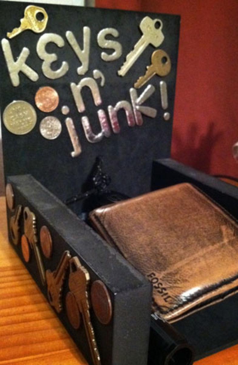 Keys n Junk