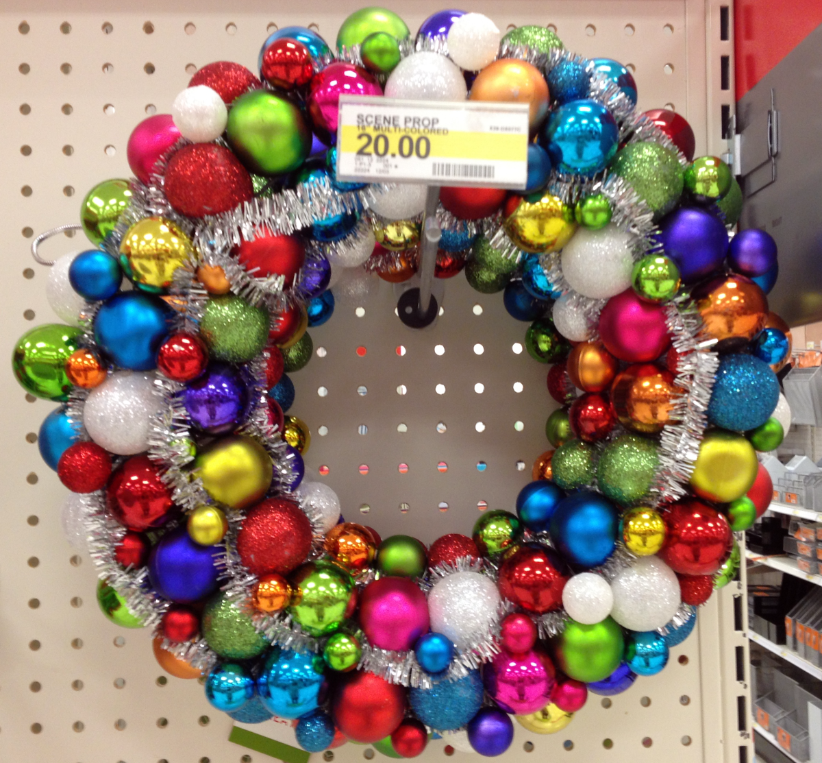 easy christmas wreaths to make