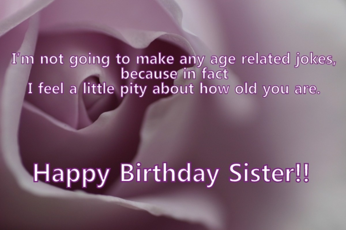 Happy Birthday Quotes Young Lady ~ Happy birthday wishes and quotes for your sister holidappy