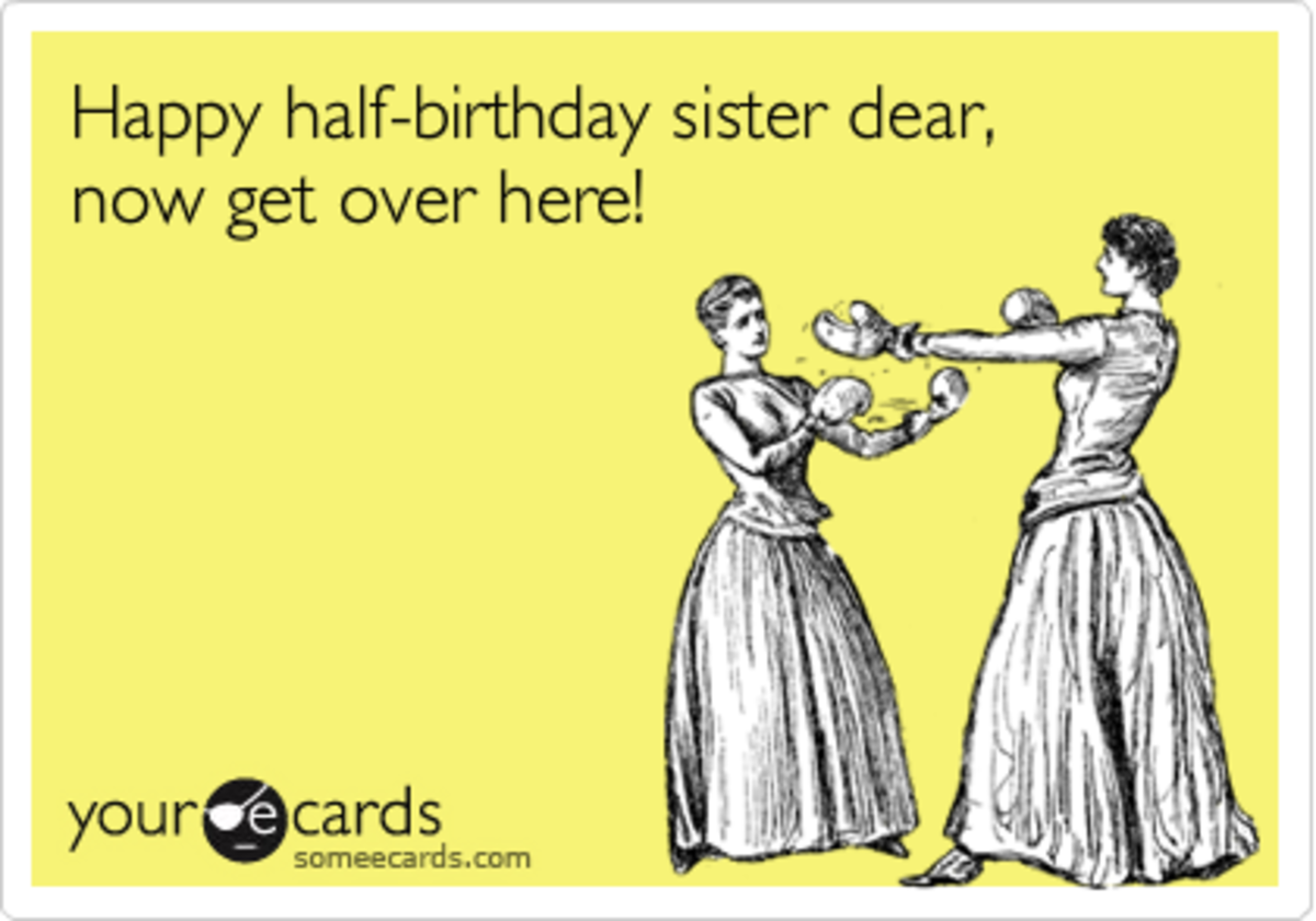happy birthday wishes and quotes for your sister  holidappy, Birthday card
