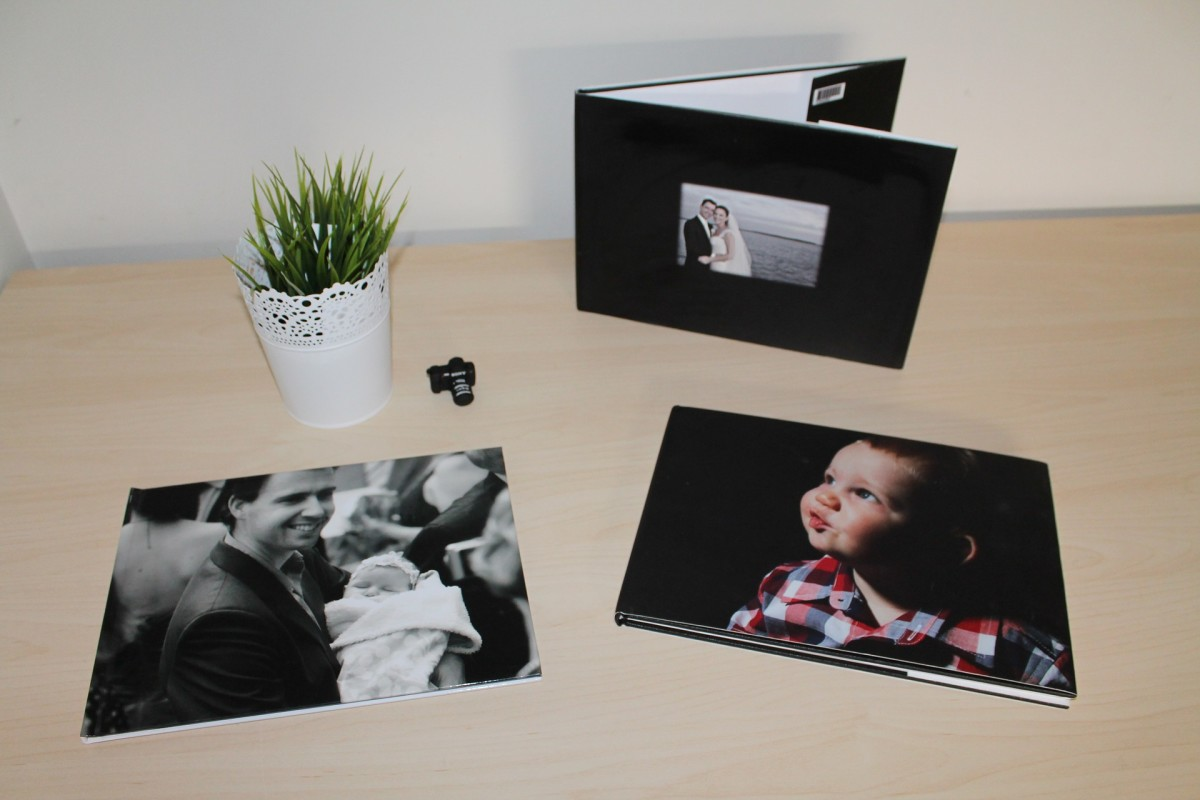 Having photos of friends and family around can add an element of home to a hospital stay.